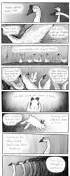 Bunny/Rabbit Comic part 2 by pengosolvent