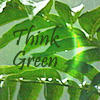 Think Green by MilanaOP