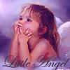 Little Angel by MilanaOP
