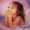 angel avatar by MilanaOP