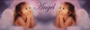 angel signature by MilanaOP