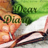 Dear Diary by MilanaOP