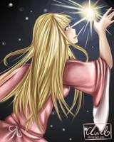 Starlike by Cluviel