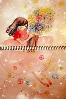 Dandelion princess by nhoxanhcaodo