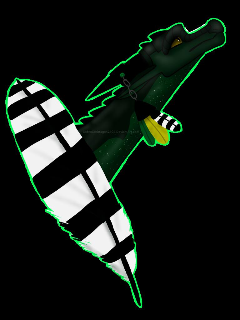 CobraCatDragon2898's Profile Picture