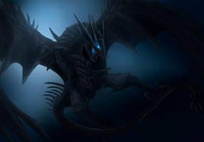 Nightdragon by axiom-concepts
