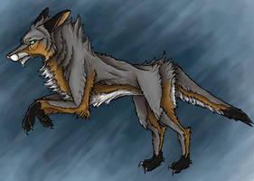 Sketchwolftrade by axiom-concepts