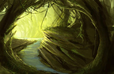 Forest by axiom-concepts