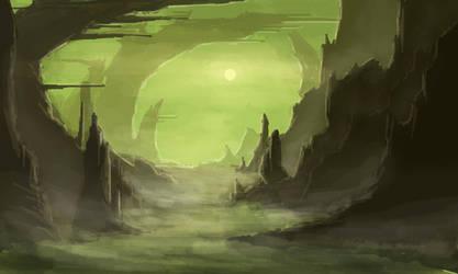 Badlands by axiom-concepts