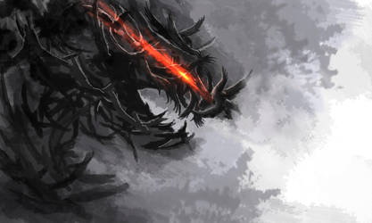Vicious Crows by axiom-concepts