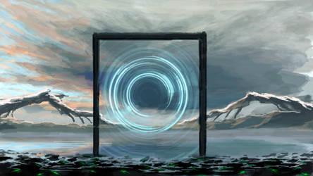 The Origin Of Dreams by axiom-concepts