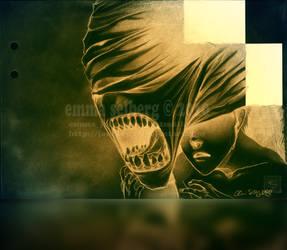 UC10: Beastmouth by Jontamar