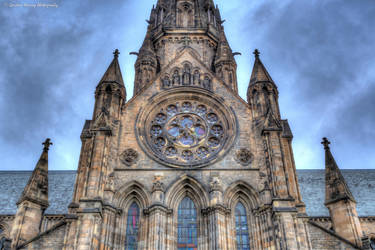 St Mary's Cathedral 06 by fatgordon0