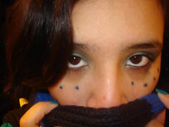 magical eyes by HIrashi679