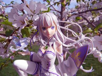 Emilia 3 by luna-howltothemoon