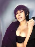 Gangsta - Beretta cosplay by AliceInmetalland