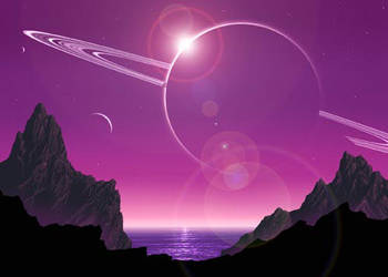 Purple Passion by JEK2004