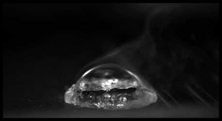 Hot Water I by Kamermans