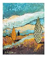 Fields by AnnaFromTheTrain