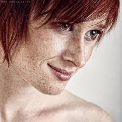 Redhead by branislavboda