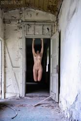 Hanging II by branislavboda