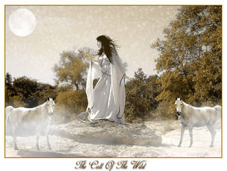 The Call of The Wild by InYaFaceDesigns