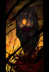 _isdain by drak