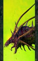 Decadence by drak