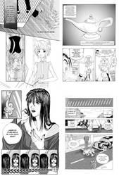 yume no monogatari prev by Tako-sama