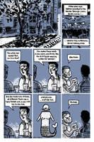 Gender Through Comic Books by HaTheVinh