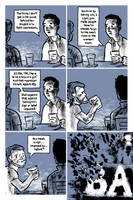 Gender Through Comic Books 2 by HaTheVinh