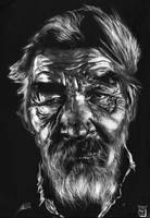 hobo by HaTheVinh