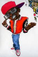 rappercolor by HaTheVinh