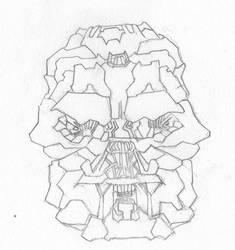 Transformers-Head by IceRiser
