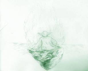 Yoda by IceRiser