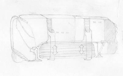 Transport-Ship by IceRiser