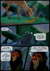 The forgotten lioness - Tlk fan comic Page09 by Strawberry-Tate