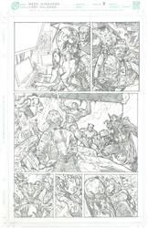 Avengers_03 by Reybronx