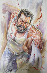 Logan by Reybronx
