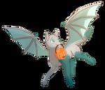 Halloween OC Swap: Kieran by Foxhatart
