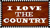 Country Stamp by KayleeInuzuka