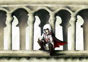 Assassins Creed by Friendermen