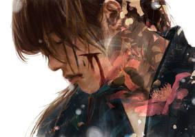 rurouni kenshin - the vow by deepred-evie
