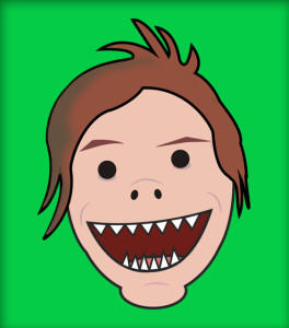 Sharktoja's Profile Picture