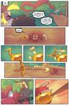 Evalla Test Comic Page 5 by Ziggyfin
