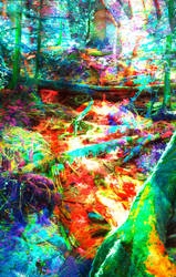 Grasping at twigs by Ziggyfin