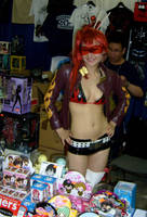 Yoko--Anime Boston 2009 by hippiegeek