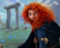 Brave by PeppeTi