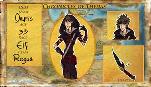 [ p ] ChroniclesOfThedas | Deyris | Application by Burscutum