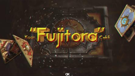 Kaan Fujitora Cekli Wallpaper by firstQuxera